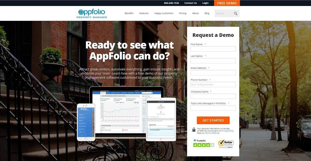 Appfolio.com