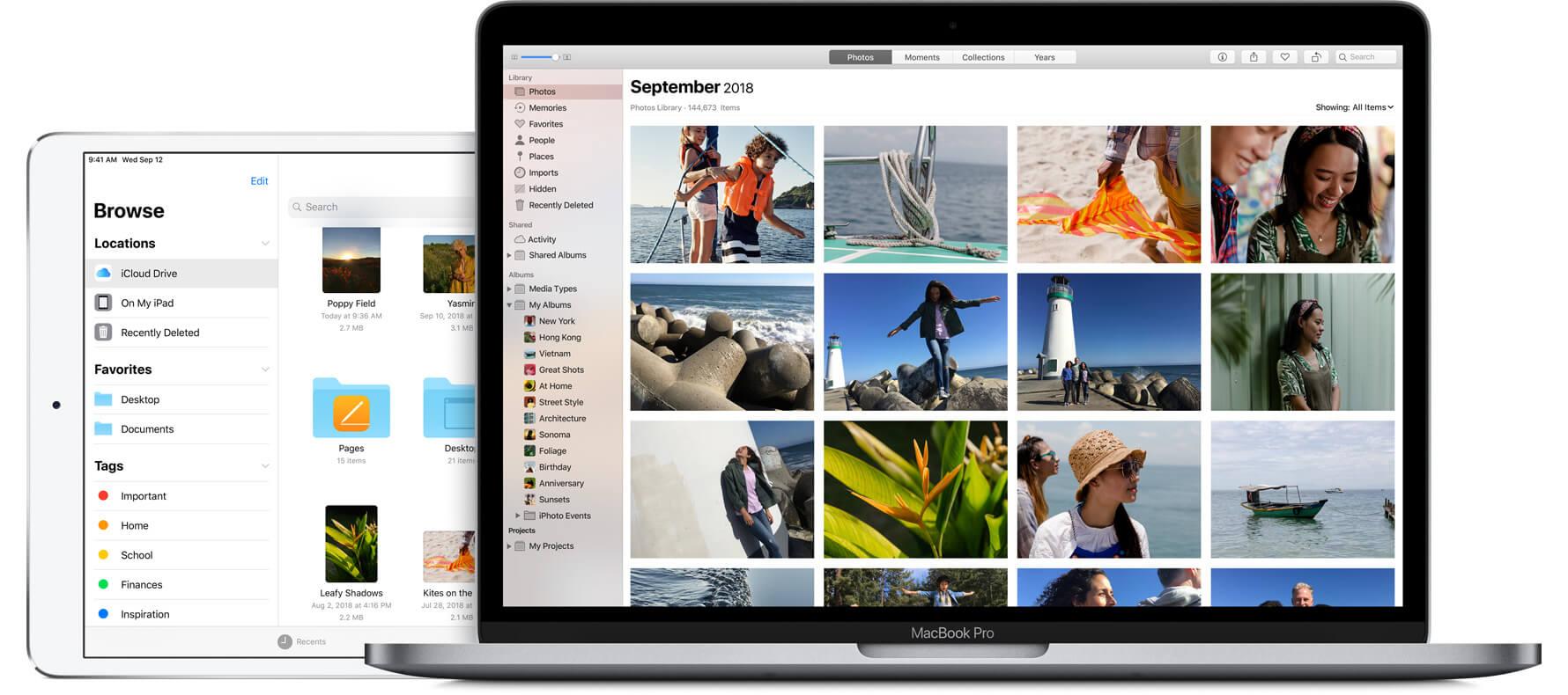 iCloud Drive Image