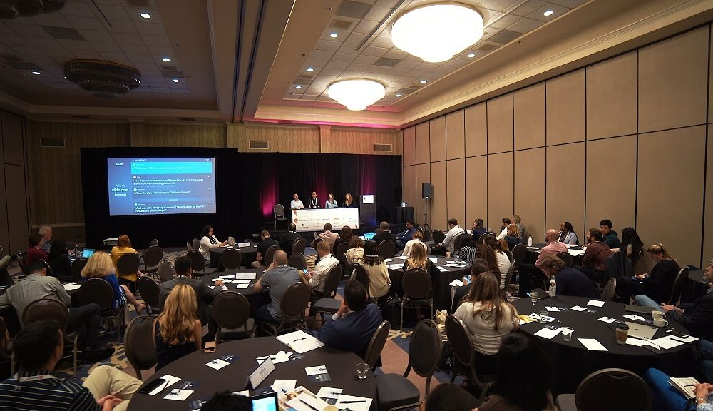 Photos From Incite Summits
