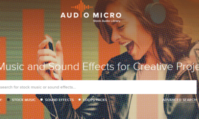 Audiomicro - Royalty Free Sound Effects