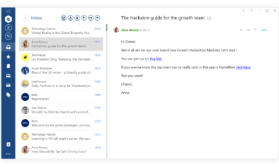 Mailbird - Best Email Client for Windows