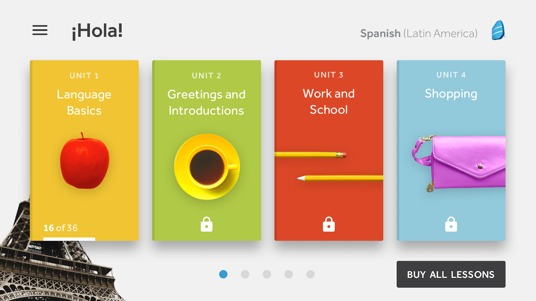 Rosetta Stone - New Language Learning App for Businesses & Schools