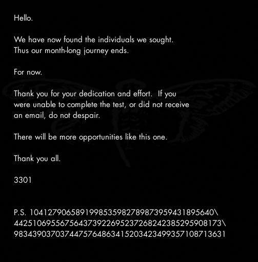 cicada3301-end