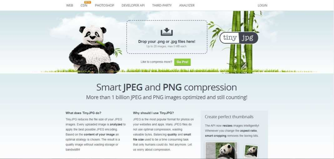 7 Best Online Image Compression Tools For Quality Image Optimization