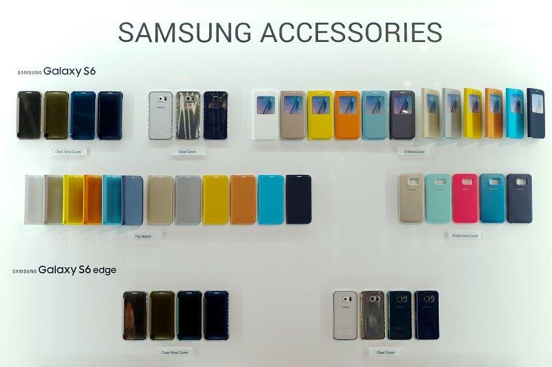 samsung smartphone accessories