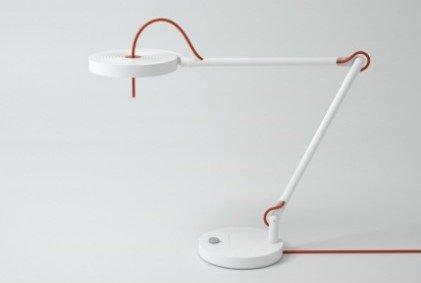mylifi bidirectional desk lamp