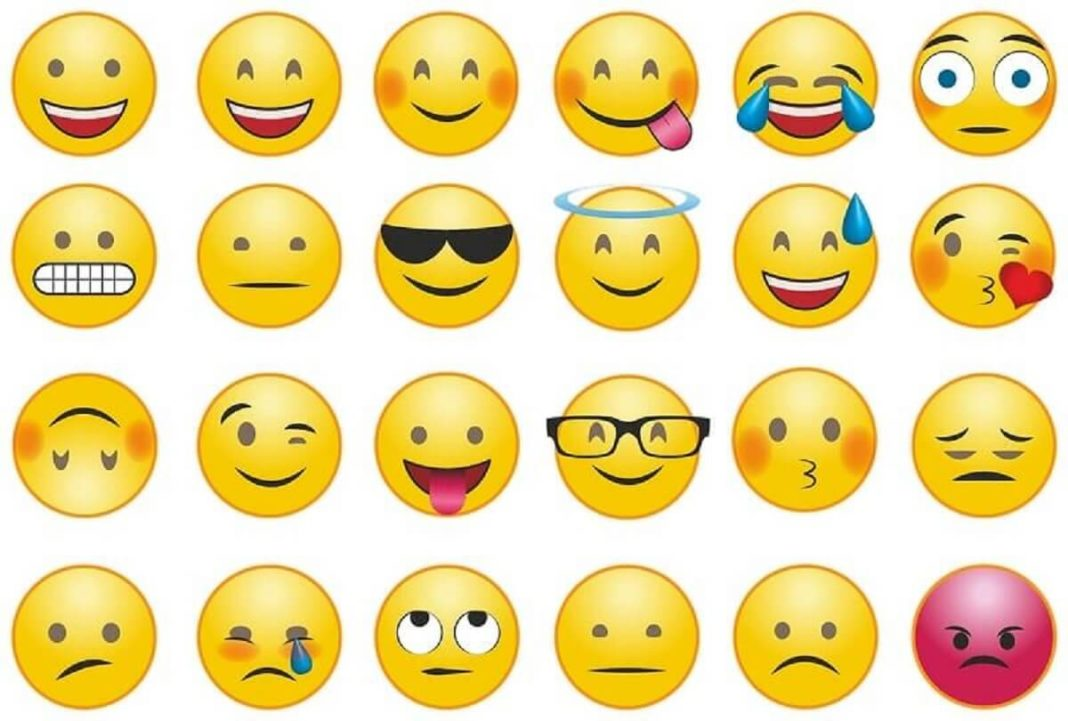 History and Types of Emojis