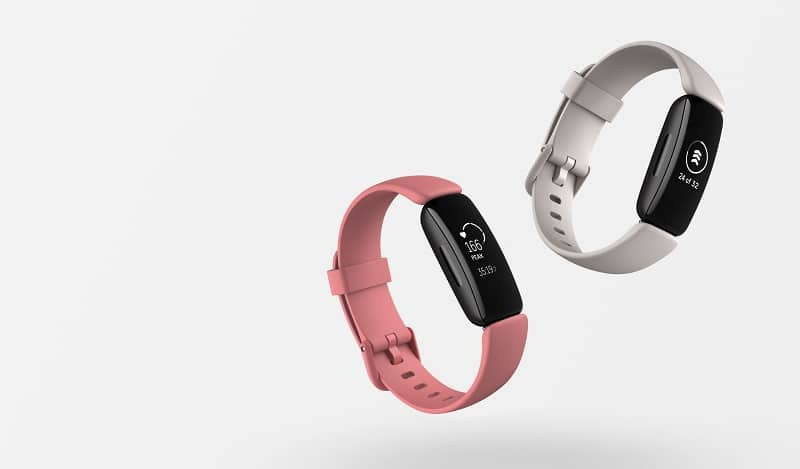 Fitbit Inspire 2 – Best Fitness Band Overall