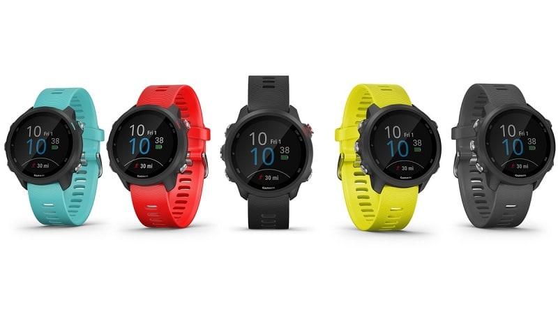 Garmin Forerunner 245 – Fitness Tracker for Runners