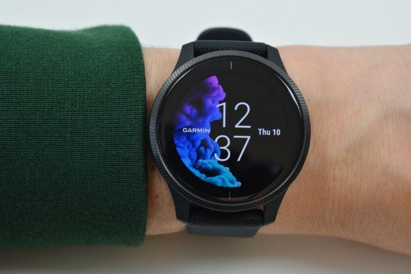 Garmin Venu - Best Smartwatch with GPS