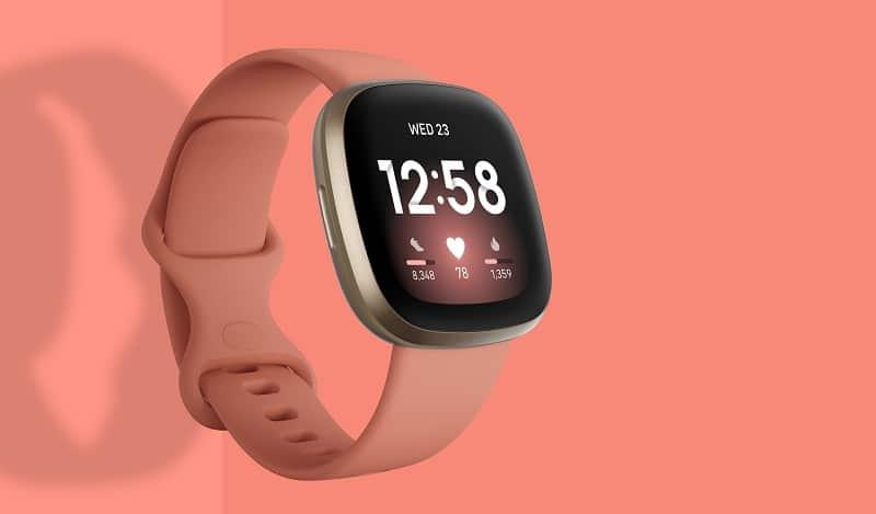 Fitbit Versa 3 - Best Smartwatch of Fitbit