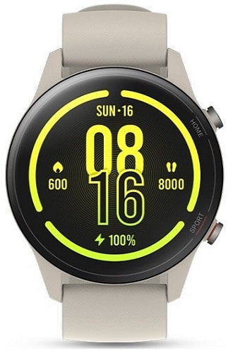 Mi watch Revolve Active
