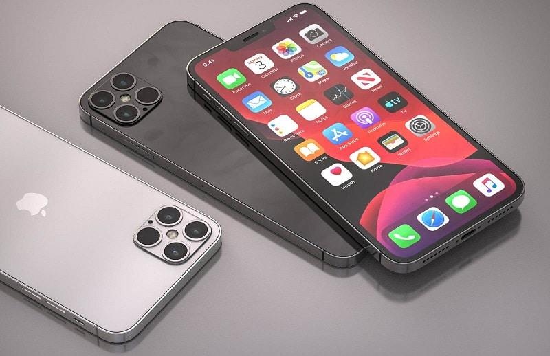 Iphone 13 design