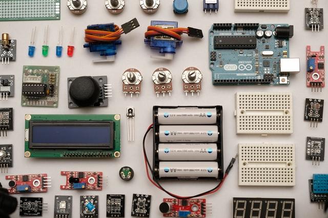 Benefits of IoT