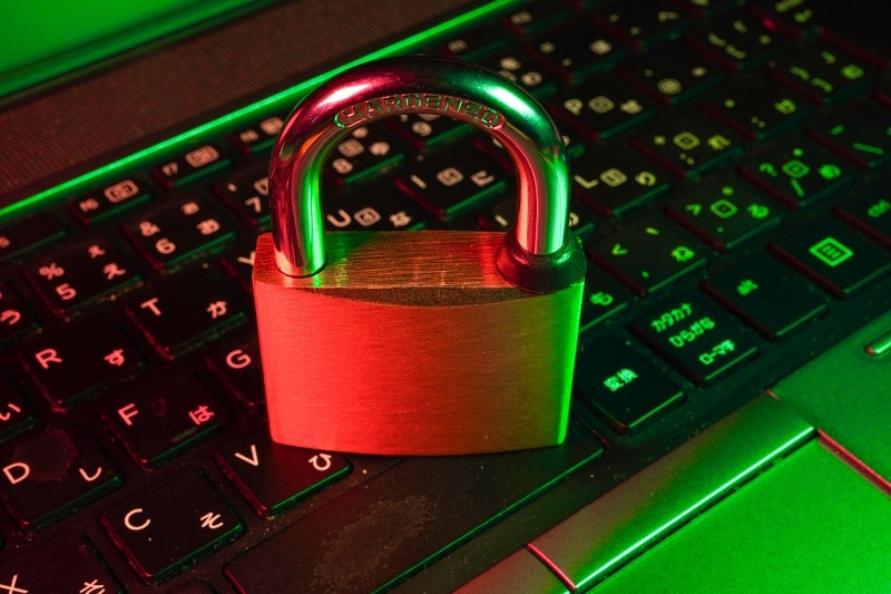 IT Support improve security