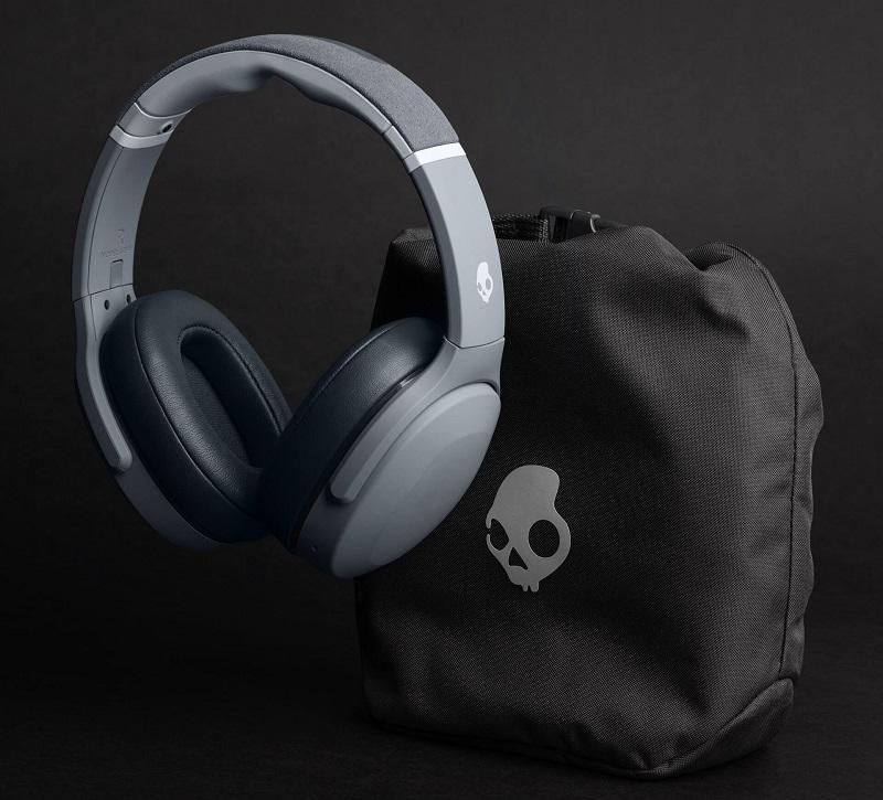 Skullcandy crusher evo wireless
